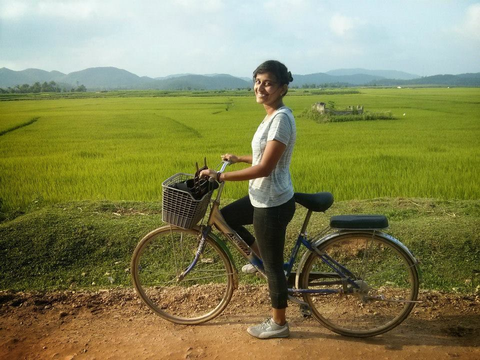 Ho Chi Minh to Hanoi: First solo backpacking trip