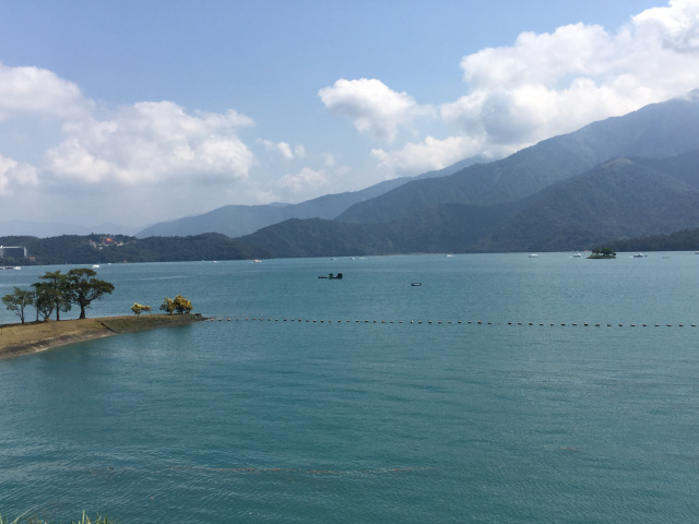 Photos of Sun Moon Lake-Nantou, Taiwan 1/1 by Nikita Anand