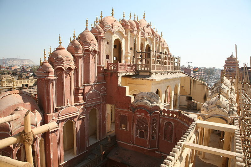 Photos of Weekend Getaways: Jaipur, Rajasthan 1/12 by Jerry Zacharias Johny