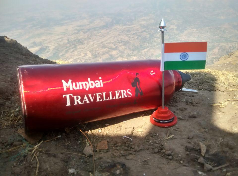 Photos of Conquering the Dream-Kalsubai Trek 1/1 by Rohan Mungekar
