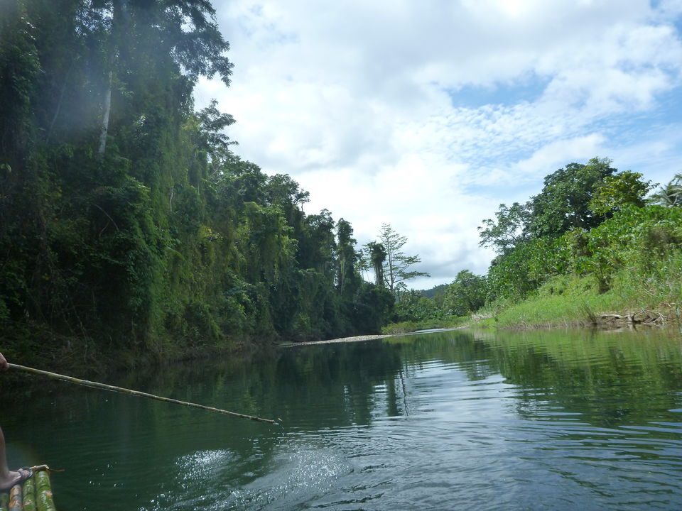 Photos of Babuyan River 1/11 by Ipsita