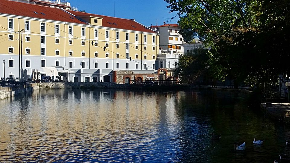 Hydrama Grand Hotel, Drama Greece-Review!