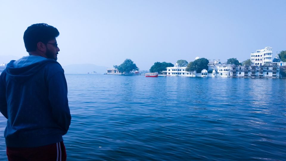 """Photos of When I was in """"Venice of the East"""": My Udaipur Diaries!! 1/1 by Kundan Singh"""