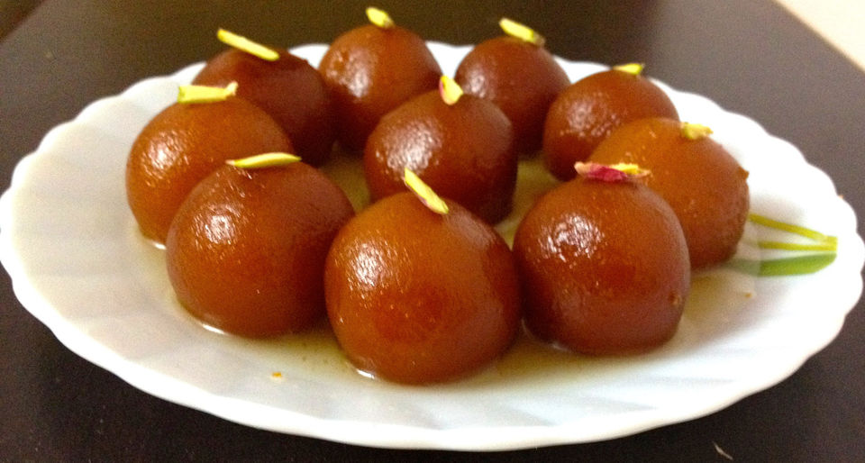 31 Exclusive Desserts from all States and UTs of India - Ranked from Worst to Best
