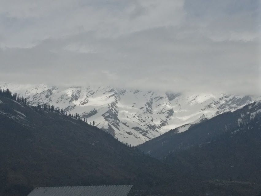 Photos of Not your usual Manali trip 1/1 by Batuta's Gluttony