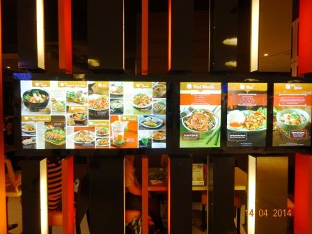 Photos of Thai Express Orchard Road Singapore 5/5 by Prahlad Raj