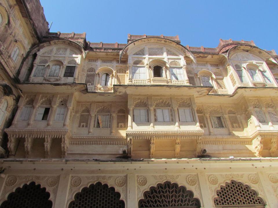 Photos of Jodhpur, Rajasthan, India 3/4 by Prahlad Raj