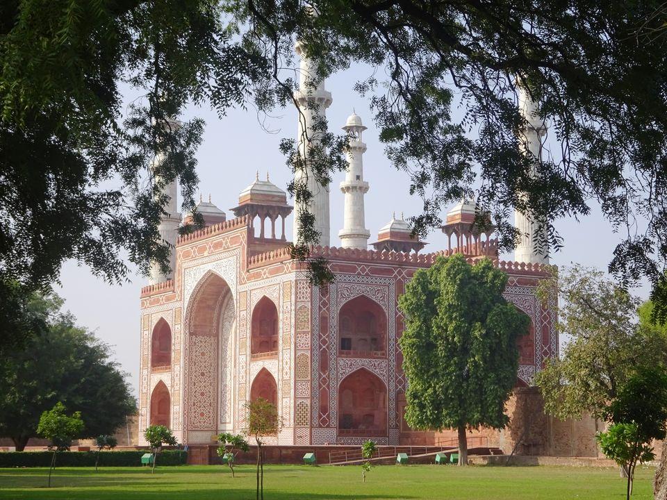 Photos of Sikandra, Agra, Uttar Pradesh, India 3/4 by Prahlad Raj