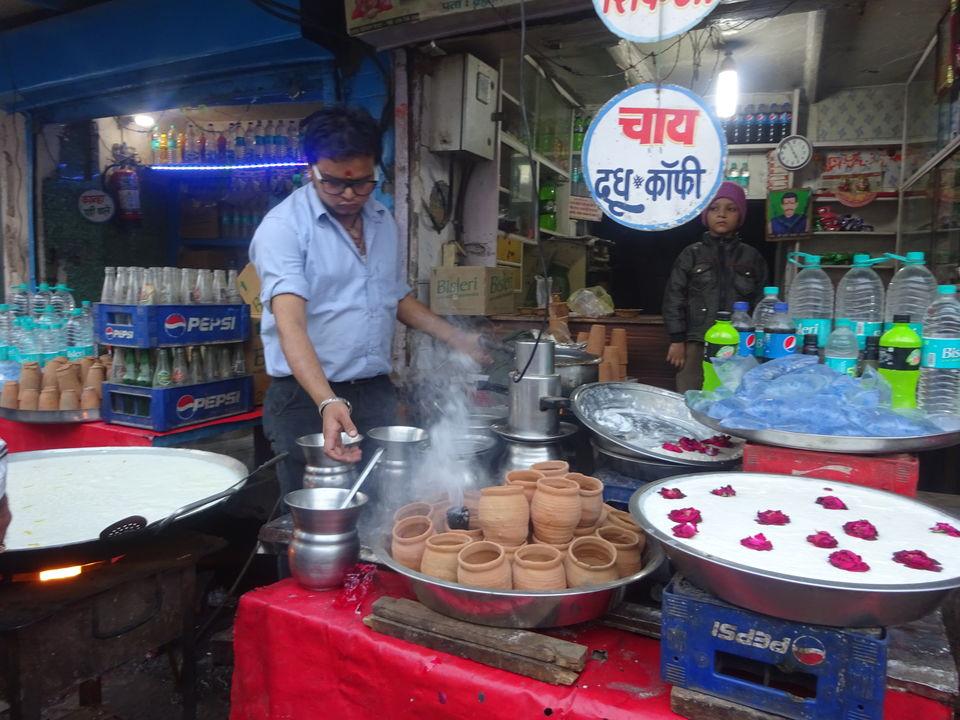 Photos of Vrindavan, Uttar Pradesh, India 1/2 by Prahlad Raj