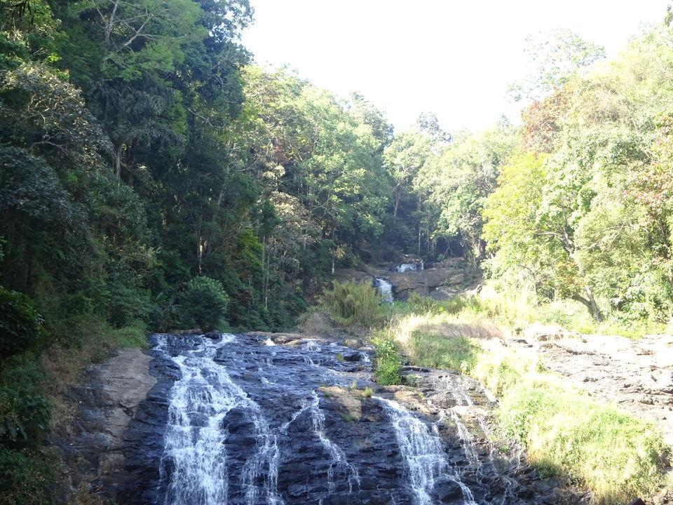 Photos of Abbi Falls, Hebbettageri, Karnataka, India 1/1 by Prahlad Raj