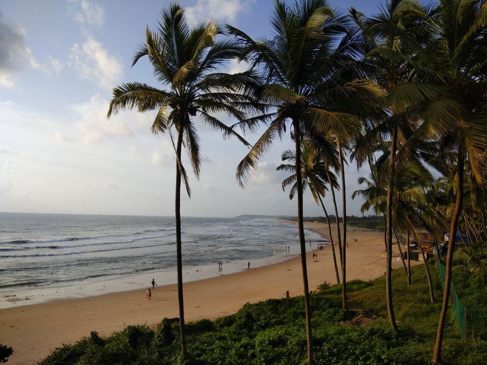 Photos of Sinquerium Beach, Candolim, Goa, India 1/1 by Prahlad Raj