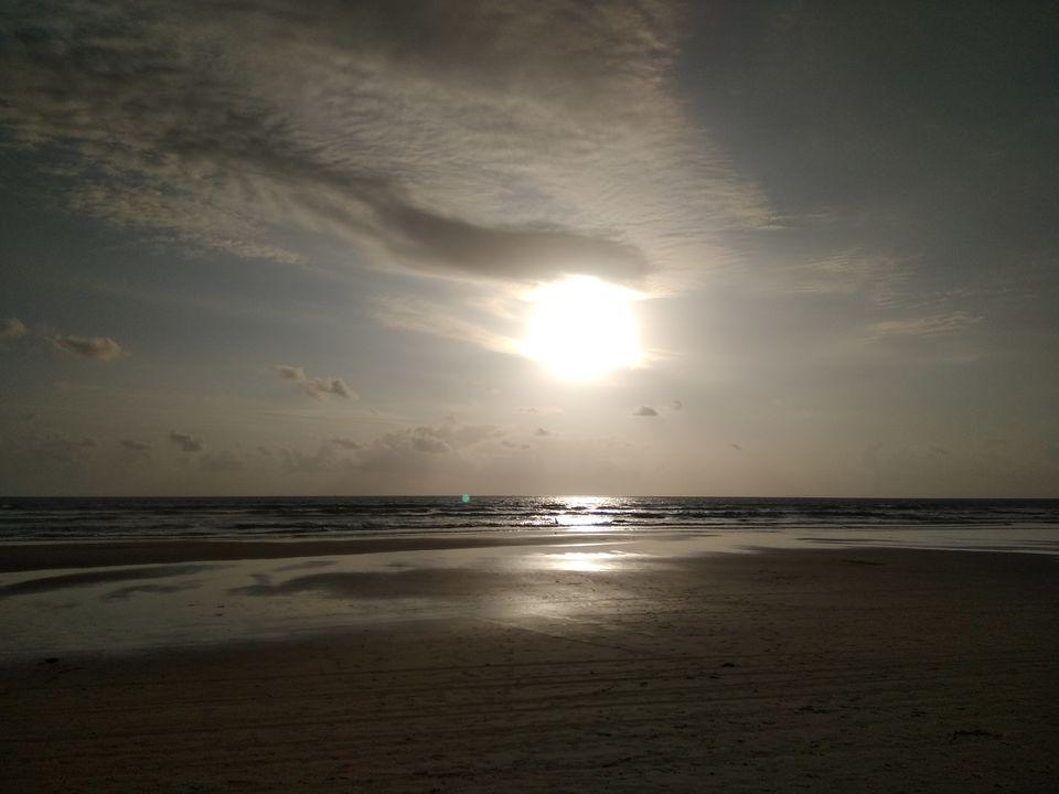 Photos of Arambol Beach, Arambol, Goa, India 3/3 by Prahlad Raj