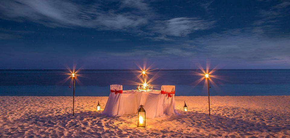 12 Romantic Places For Couples In Mumbai