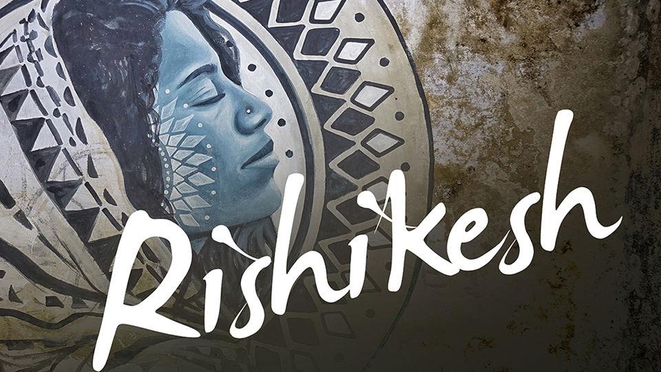 Photos of The Rishikesh Vibes 1/1 by Adventurolic Vishal