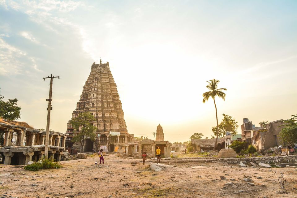 Photos of Land of ruins and boulders: Hampi, Karnataka - In pictures 1/1 by Rishi