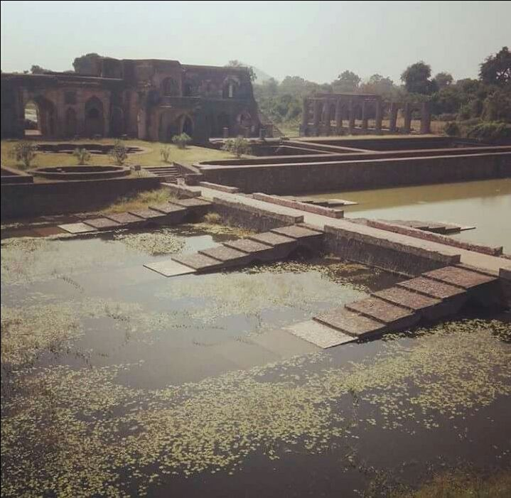 Photos of Mandu through my eyes 1/1 by Pranjal Tiwari