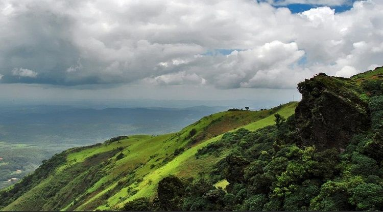 Road Trip to the City of Coffee - Chikmagalur