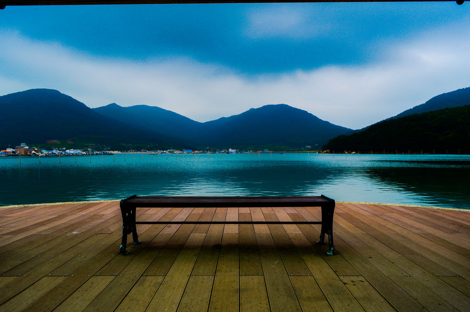 Photos of The Third Lap: Geoje And Tongyeong 1/1 by vineet saddyan
