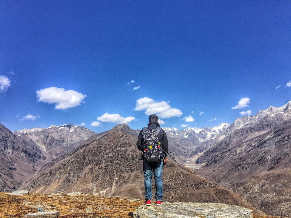 Photos of My Affair With Manali 1/1 by Pavan Sai Ch