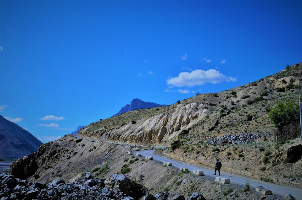 Photos of Spiti Valley & Kinnaur : Budget Backpacking 1/1 by Sudip Manpuria