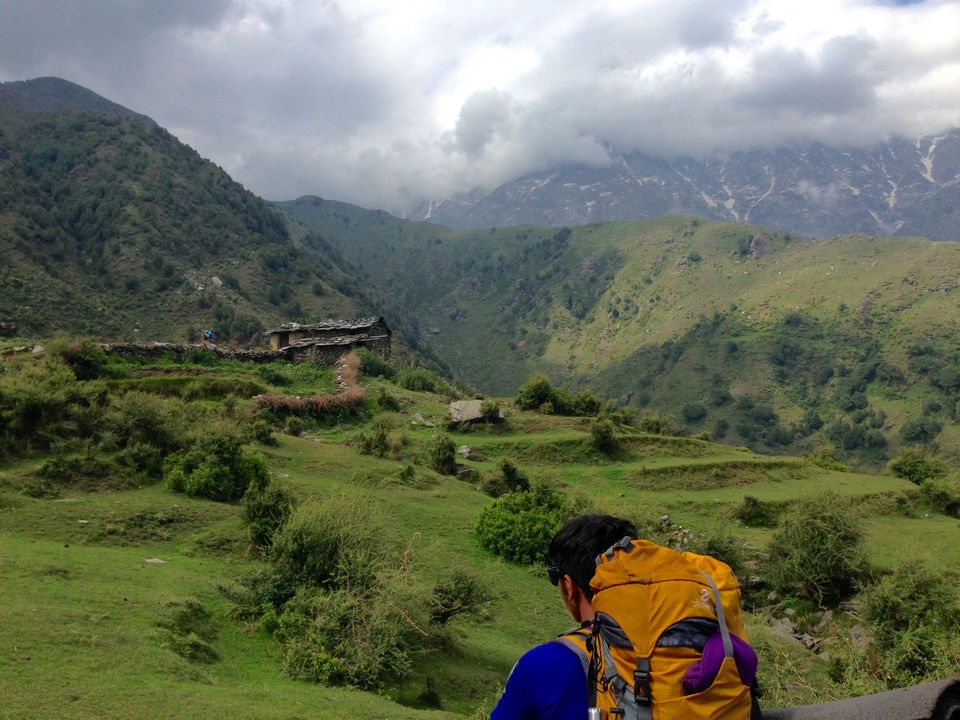 Photos of Trekking for the first time ? Here's all you need in your bag ! 1/1 by Nikhil Aggarwal