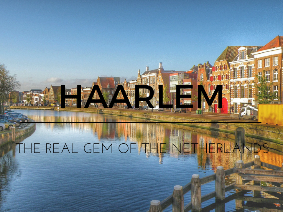 Photos of Haarlem: Just 20 Minutes From Amsterdam, Lies The Real Gem Of Netherlands 1/1 by CLARA on the road