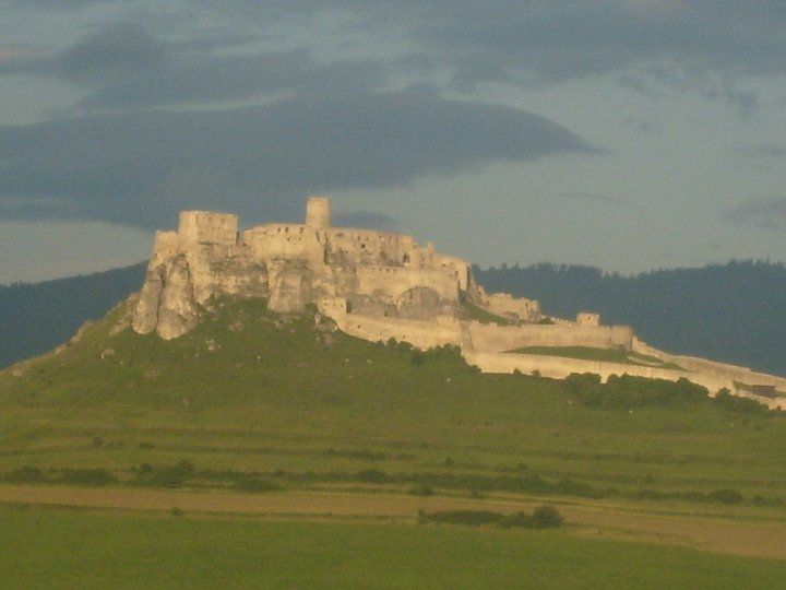 Photos of Counting Castles and Churches in Slovakia 1/1 by Unshod Rover