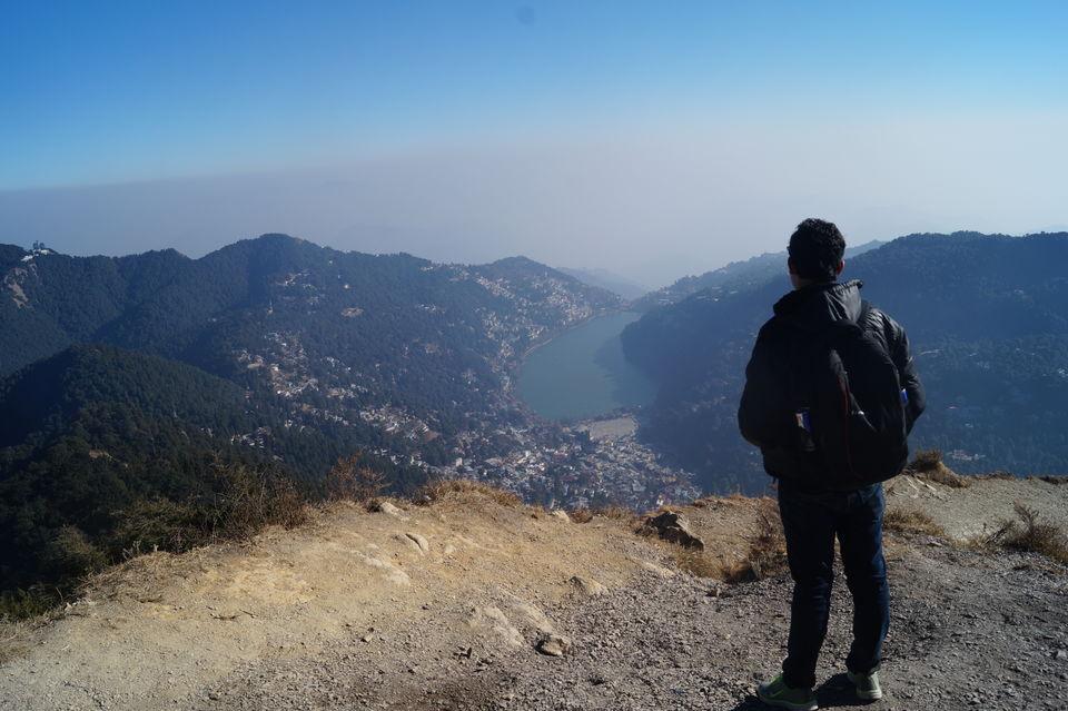 Photos of Nainital- Expect the Unexpected 1/1 by Kunal Kumar