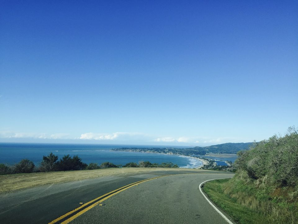 Photos of Driving through the scenic CA1 1/1 by Aswathy