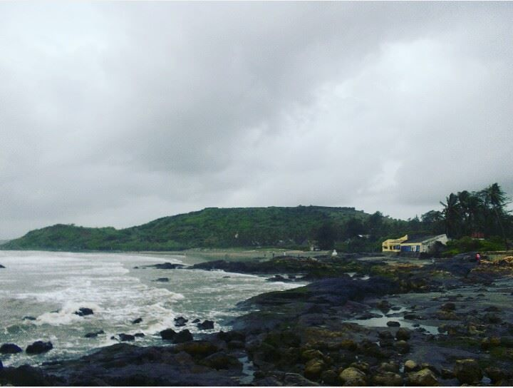 Photos of It's more than just the beaches: GOA 1/1 by Tarang Gupta