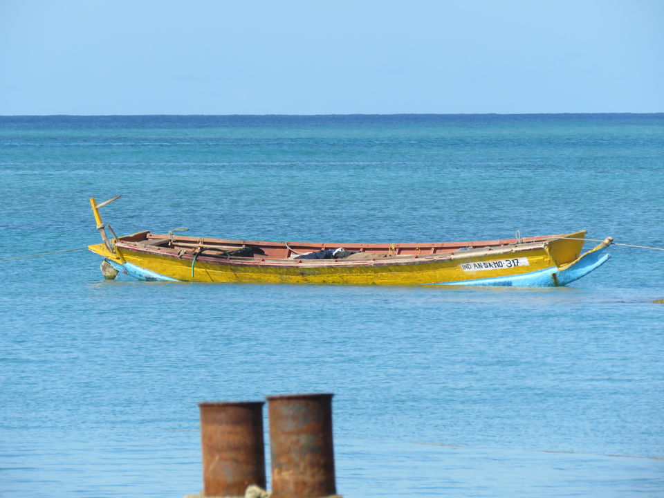 Photos of Island Tales - 7 Days In Andamans 1/1 by Mr. Beardo