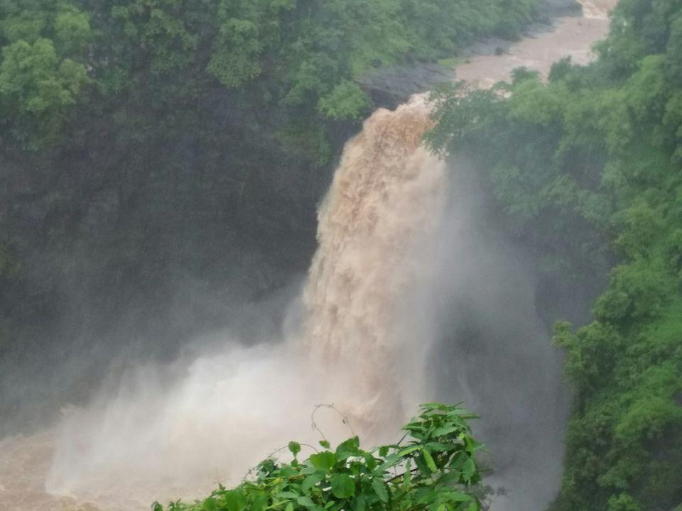 Photos of Dabhosa - Monsoon Heaven 1/1 by Meghana Desai