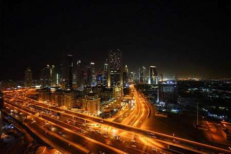 Photo of 11 Beautiful Hotels in Dubai That Are Under 5000