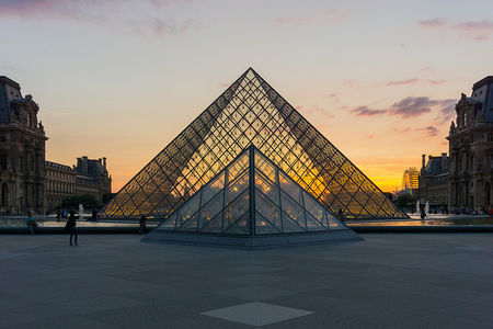 Photo of Musee du Louvre: the second-most visited museum in the world