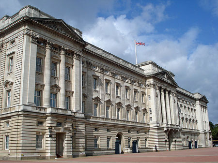 Photo of Buckingham Palace: A Royal Fantasy
