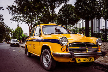 Photo of Ode To The City Of Souls - Kolkata