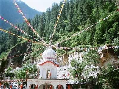 Photo of Manikaran Gurudwara