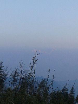 My Mirik- Darjeeling Trip