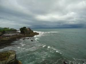 """God's Own Island-""""Bali"""""""