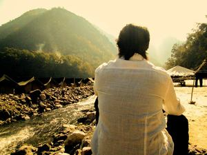 Rishikesh - The serendipity, Adventure and Wanderlust!!