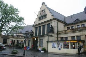 Bregenz in a day from Stuttgart