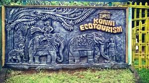 Land of the elephants - Konni