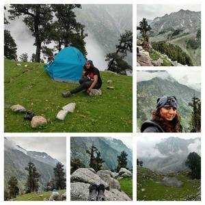 Himachal Diaries - Chapter 1 : Kangra Valley...