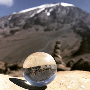 Amazing Kilimanjaro & how to get to 15,000 ft