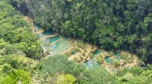 Semuc Champey Guatemala: 1 Day Tour