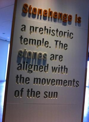 Fascinating History - #Stonehenge - A world heritage site