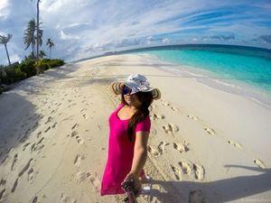 Maldives: a small huge paradise