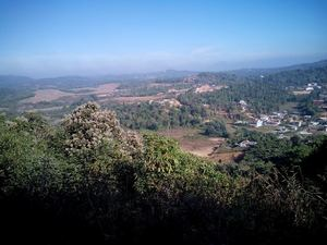 A Short & Sweet Affair with Madikeri, Coorg