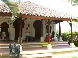 Experiencing Bali