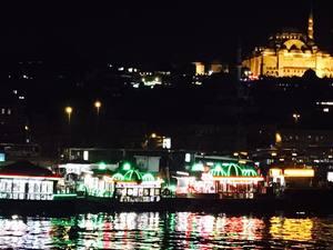 Istanbulu cok özledim